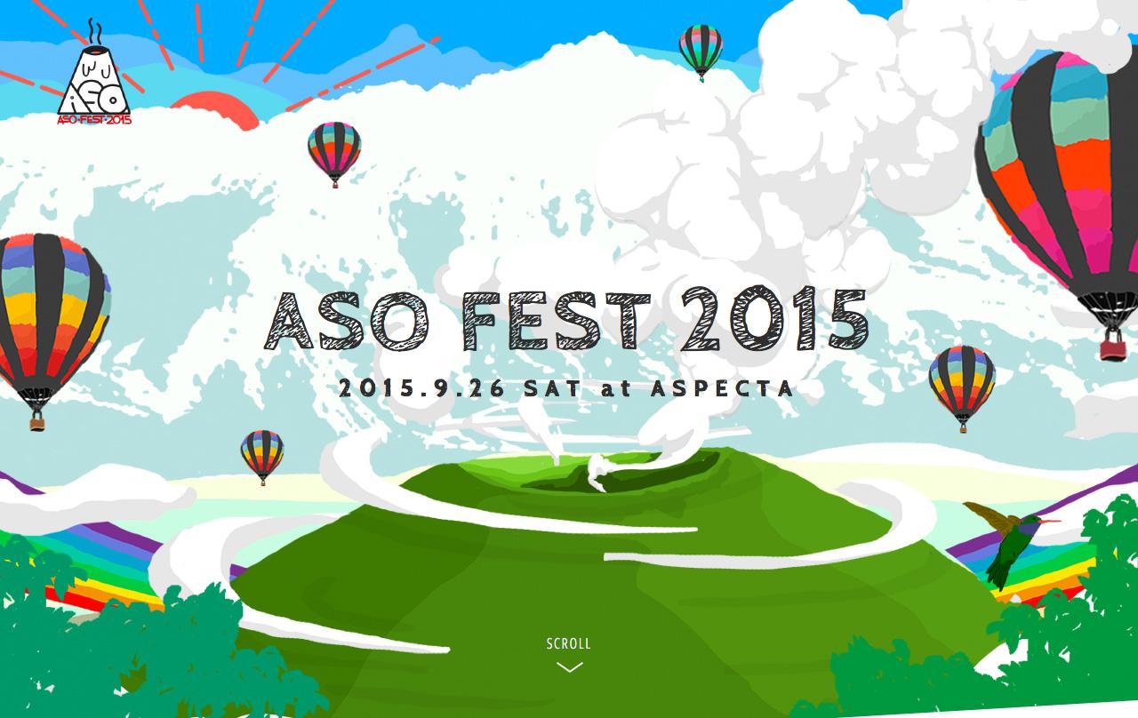 ASO FEST 2015