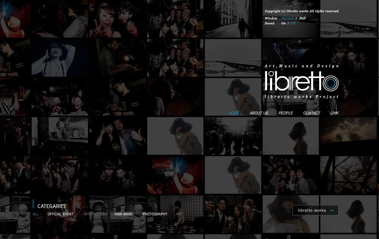 libretto project