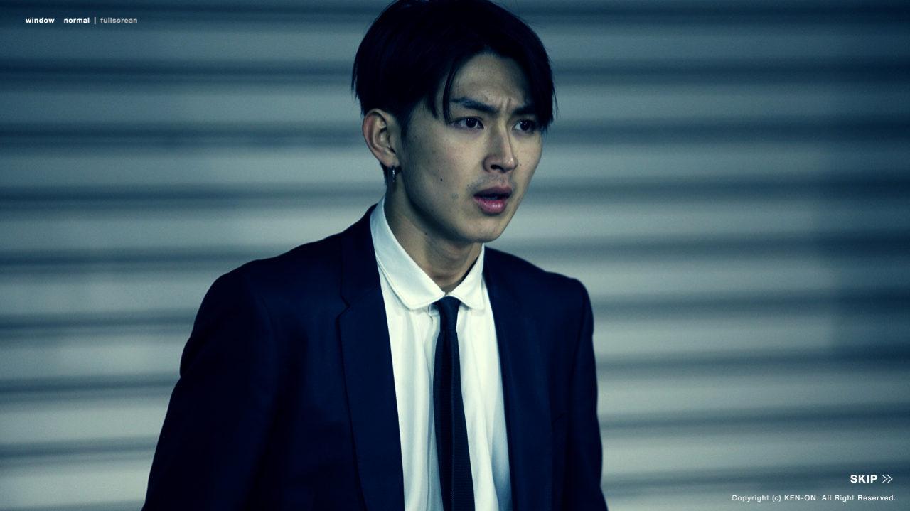 Shota Matsuda Official Web Site